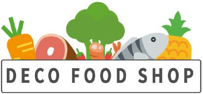 Decofoodshop logo