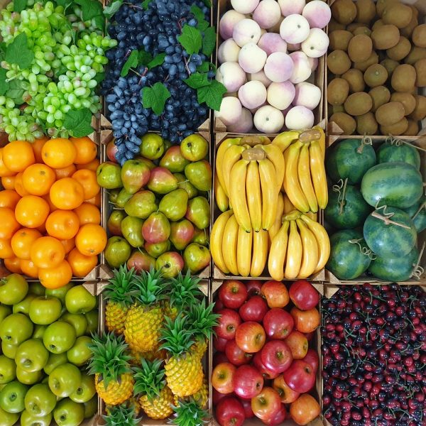 afbeelding van Decoratief Fruit