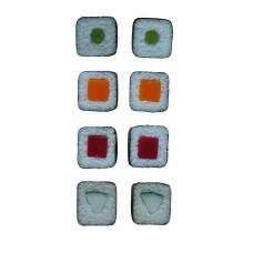 Nep Sushi Nigiri Set