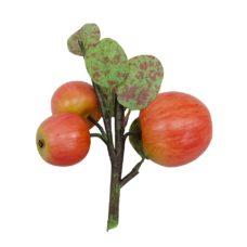 Rode Nep Appels Tak